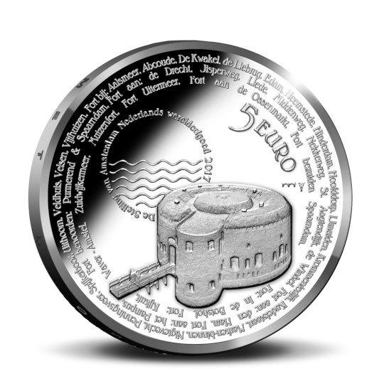 10 Euro zilver