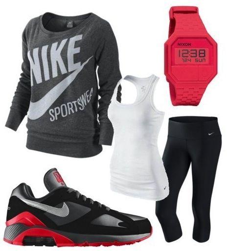 Fatefitness.com.au workout clothes