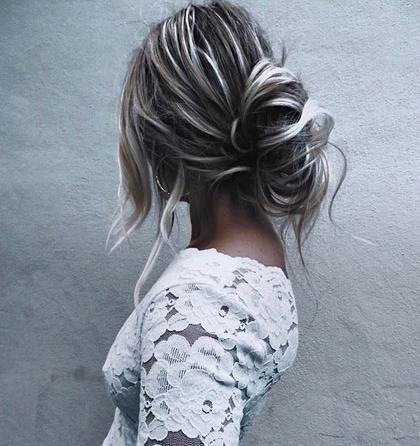 10+1 χαλαρά χτενίσματα που γίνονται σε 5 λεπτά | ομορφια , μαλλιά | ELLE