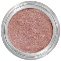 Gorgeous shimmery soft pink eyeshadow...dab alittle on top of some clear lip gloss for perfectly pink lips.