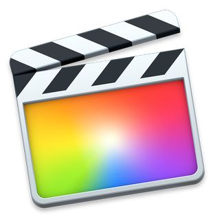I used final cut pro for evaluation 1. Final cut pro is a software I am familiar with. Despite this, though out the process of using this software I learnt how to use feature such as crop/transform tools as well as adding music.