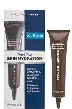 Claudia Stevens Eye Fix Mix Total Eye Skin Hydration (1oz) #1264CS