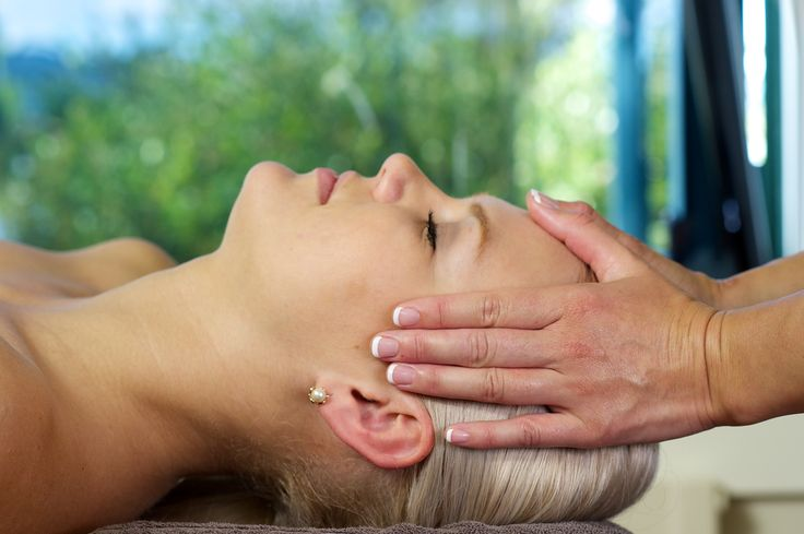 Indulge in a facial prior to the big day at Polynesian Spa