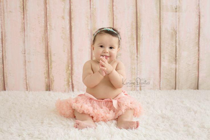 Ensaio bebê