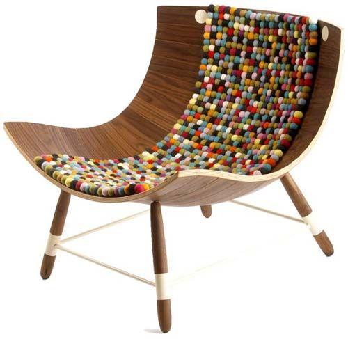 Zquare Lounge by Lund & Paarmann #Chair #Lund_&_Paarmann
