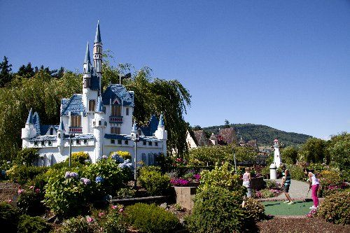 Castle Fun Park | Abbotsford - VCM | Destination BC - Official Site