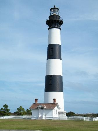 Nags Head, NC: Bodie Lighthouse