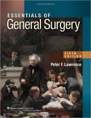 Essential Surgery Burkitt 5th Edition Pdf