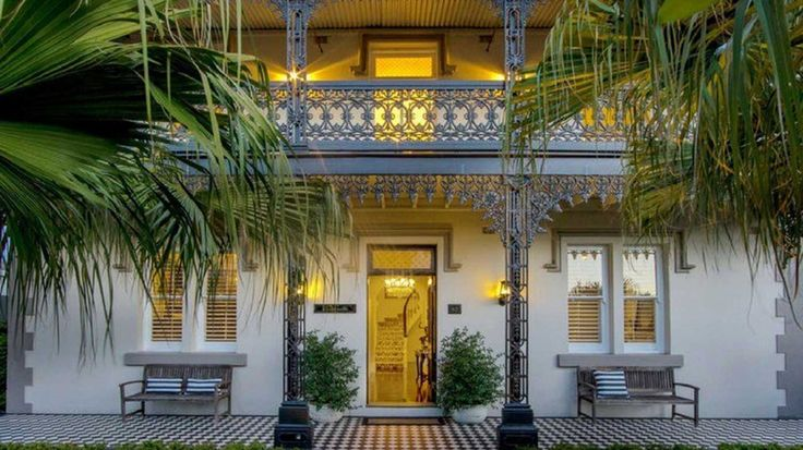 Arnott's Biscuits founder, William Arnott's family home for sale