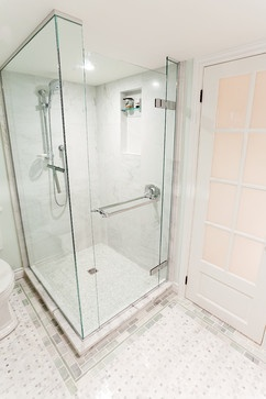 Architectural Interior Photography for Dalton Distinctive Renovations - contemporary - bathroom - ottawa - Melanie Rebane Photography