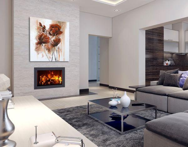 Hangulatos otthonok dekor festményekkel. Óvárdesign webáruház Cikkszám: 6015