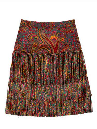 Fall Trend: Gypsy Groove  - MarieClaire.com