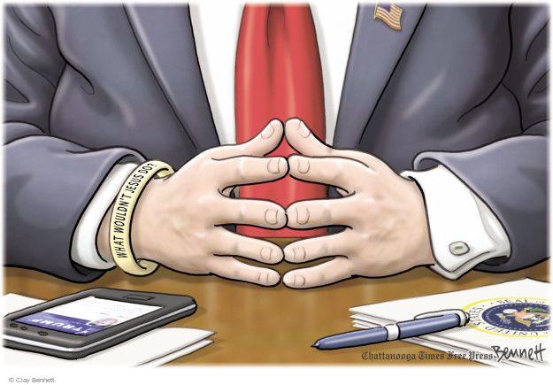 Clay Bennett's Editorial Cartoons - Editorial Cartoon Comics And ...