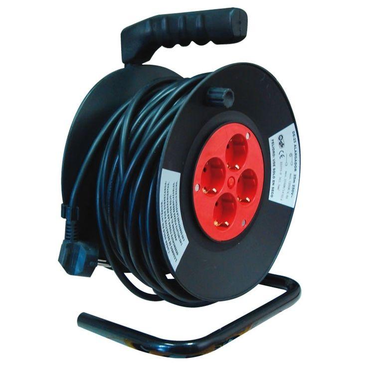 1000 images about herramientas on pinterest milling for Alargador electrico 50 metros
