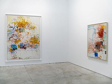 joan mitchell art - Google Search