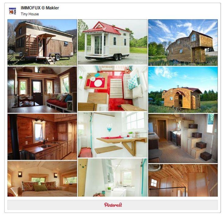 die besten 25 haus auf r dern ideen nur auf pinterest kleines haus auf r dern im inneren. Black Bedroom Furniture Sets. Home Design Ideas