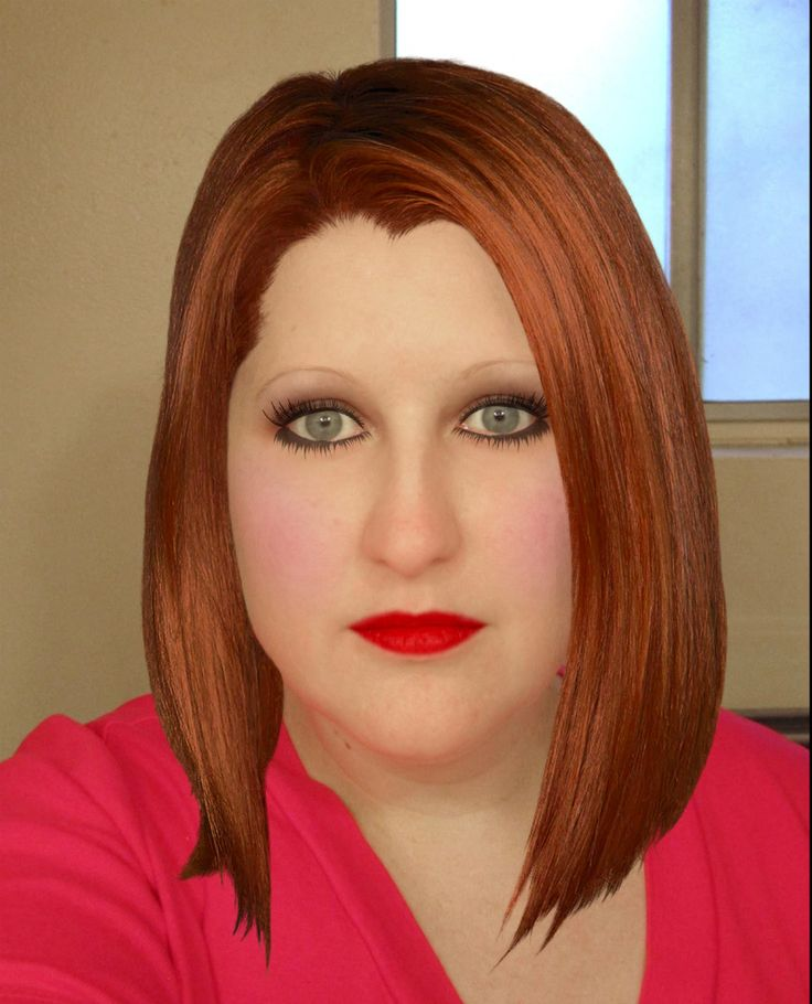 Cool  Virtual Makeover Try On Hairstyles Makeup And Color Your Own Hair