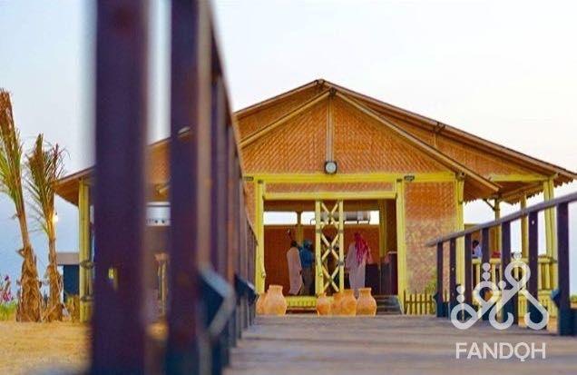 جزيرة أحبار جيزان المملكة العربية السعودية ٢١ House Styles House Cabin