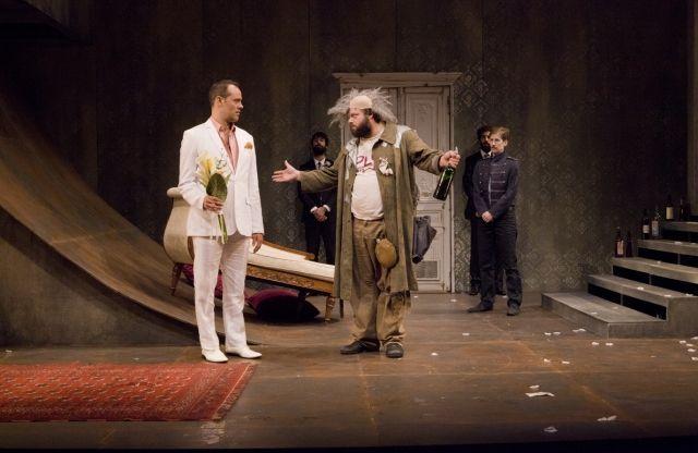 "Madness in Love in William Shakespeare's ""Twelfth Night"" Essay Sample"