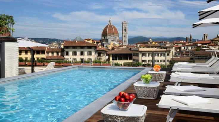 Grand Hotel Minerva - Florence