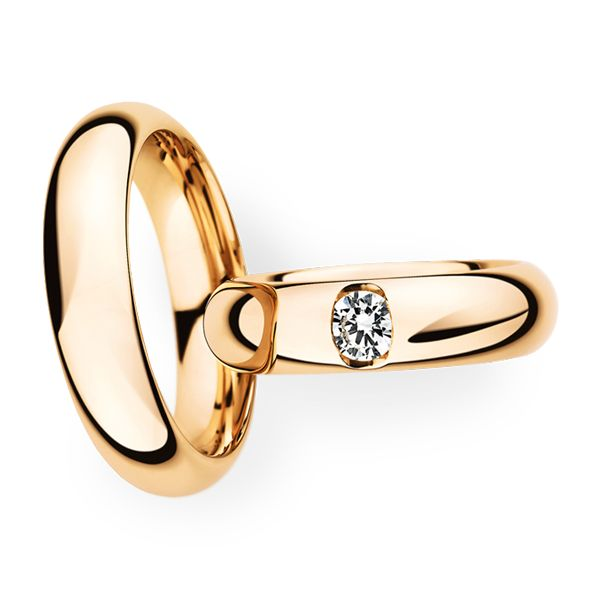 25 Best Ringe Images On Pinterest Engagements Wedding Bands And