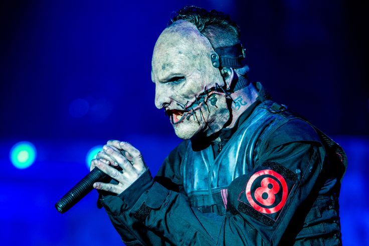 Corey Taylor has a mouth like a sailor. Apart from on these Slipknot classics...