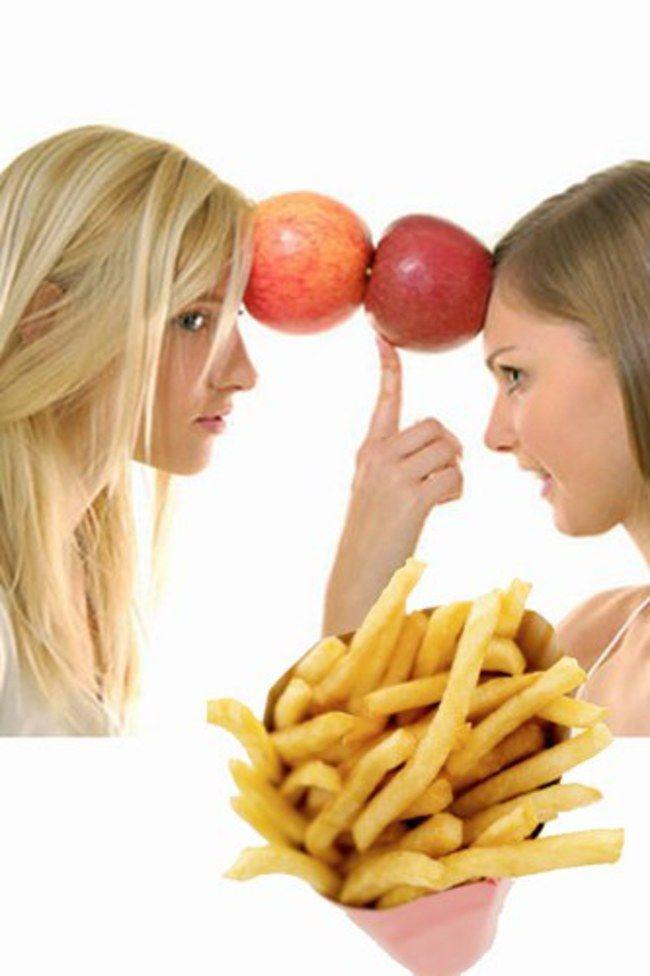 Brûler ses graisses avec 50 aliments du quotidien