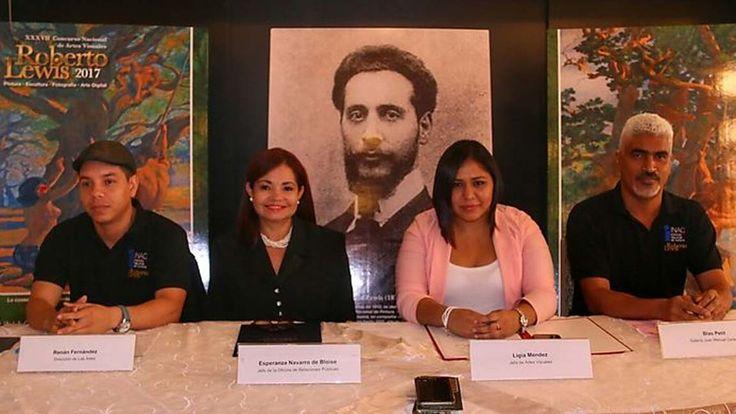 Tour Lewis 2017 en ocho provincias de Panamá