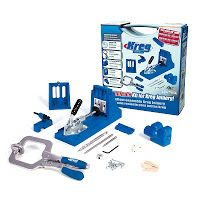Which Kreg Pocket Hole Jig To Buy