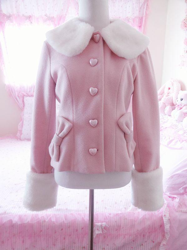 AP Replica Dolly Short Coat