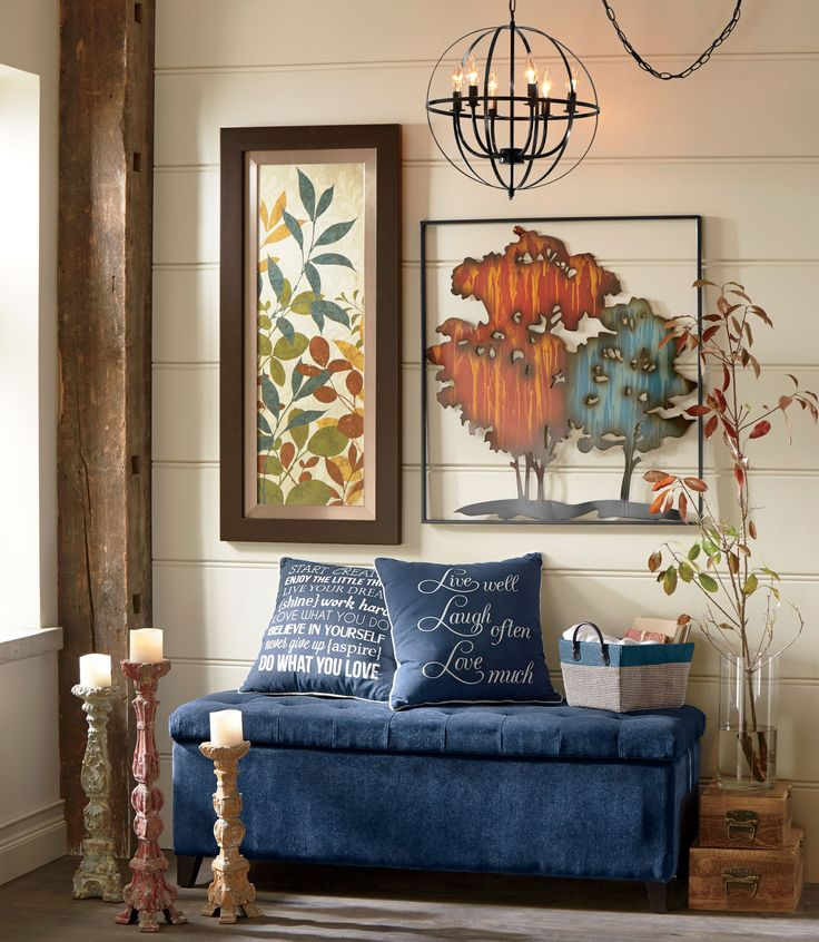 Creating An Entryway Where One Doesn T Exist If Your Home