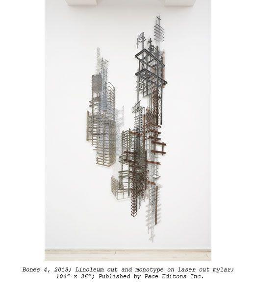 NICOLA LOPEZ http://www.widewalls.ch/artist/nicola-lopez/ #collage #drawing #installation #prints