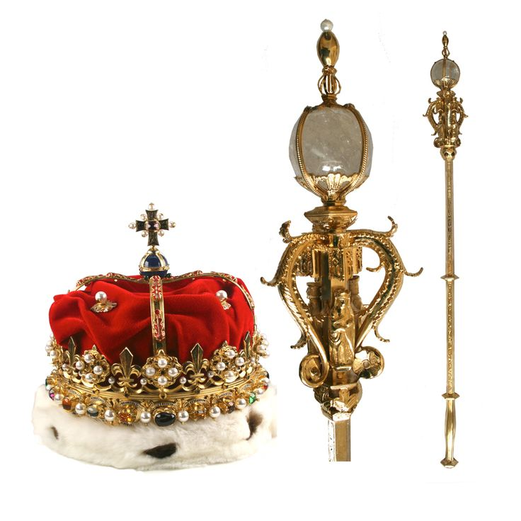 The Scottish Crown Jewels #crown jewels #crown #jewels