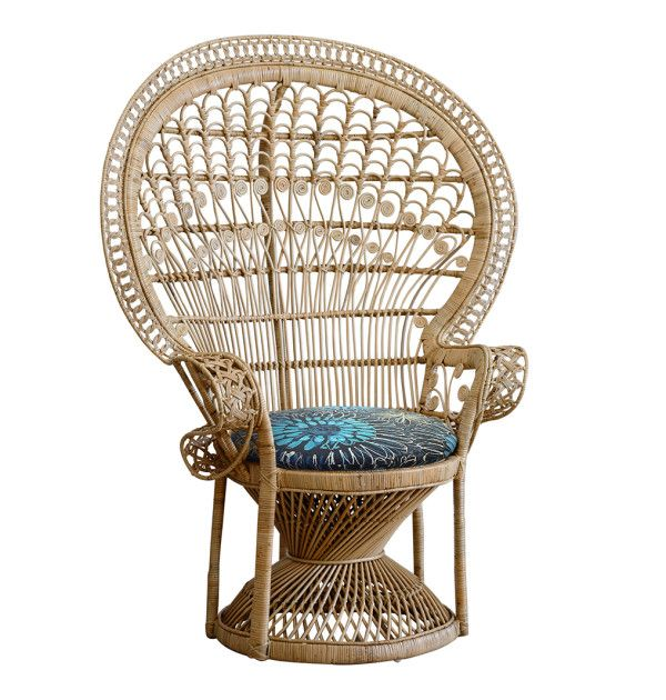 Natural Peacock Chair - Google Search