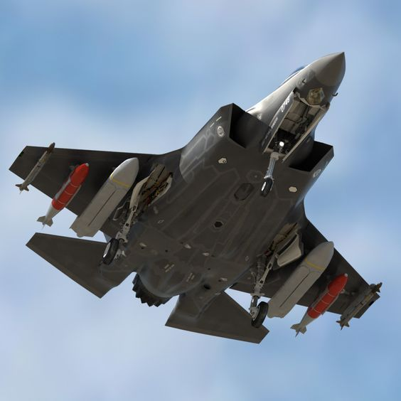 Poll: 54% of Americans Want The F-35 Program Scrapped | Military and Commercial Technology