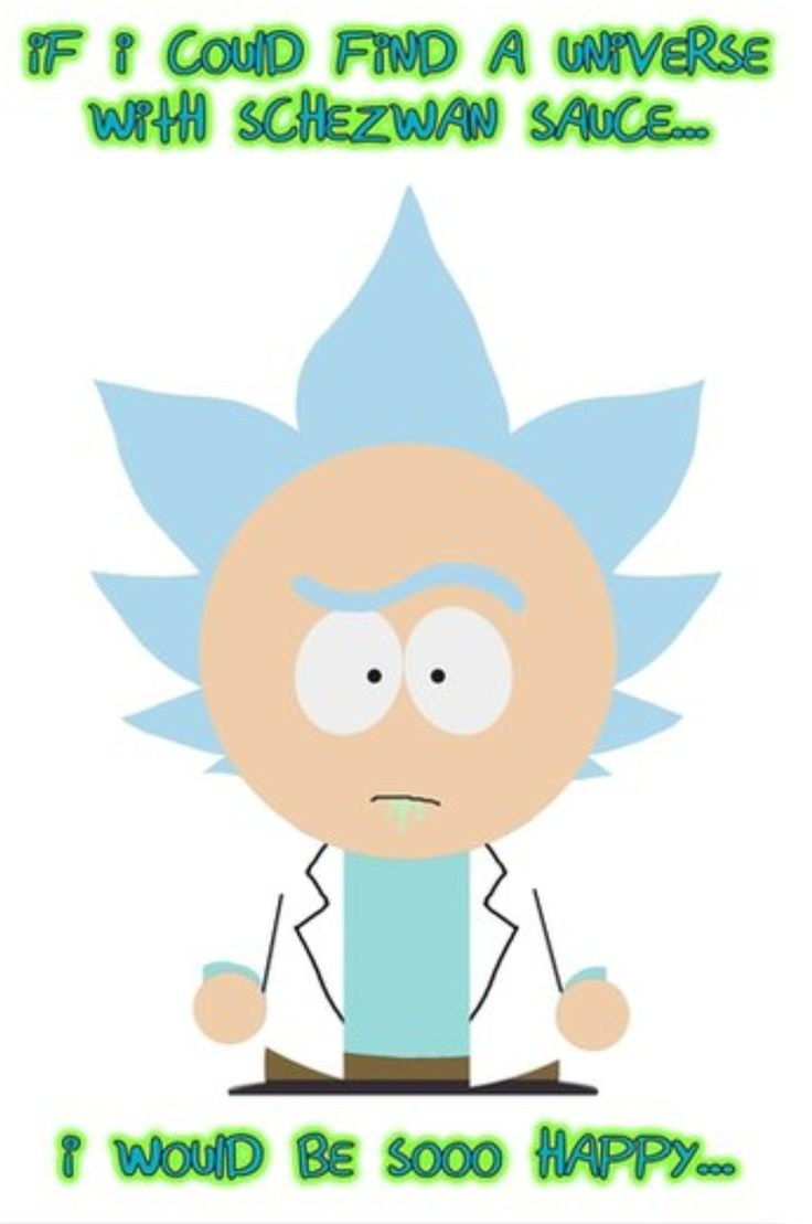1365 Best Rick And Morty Images On Pinterest