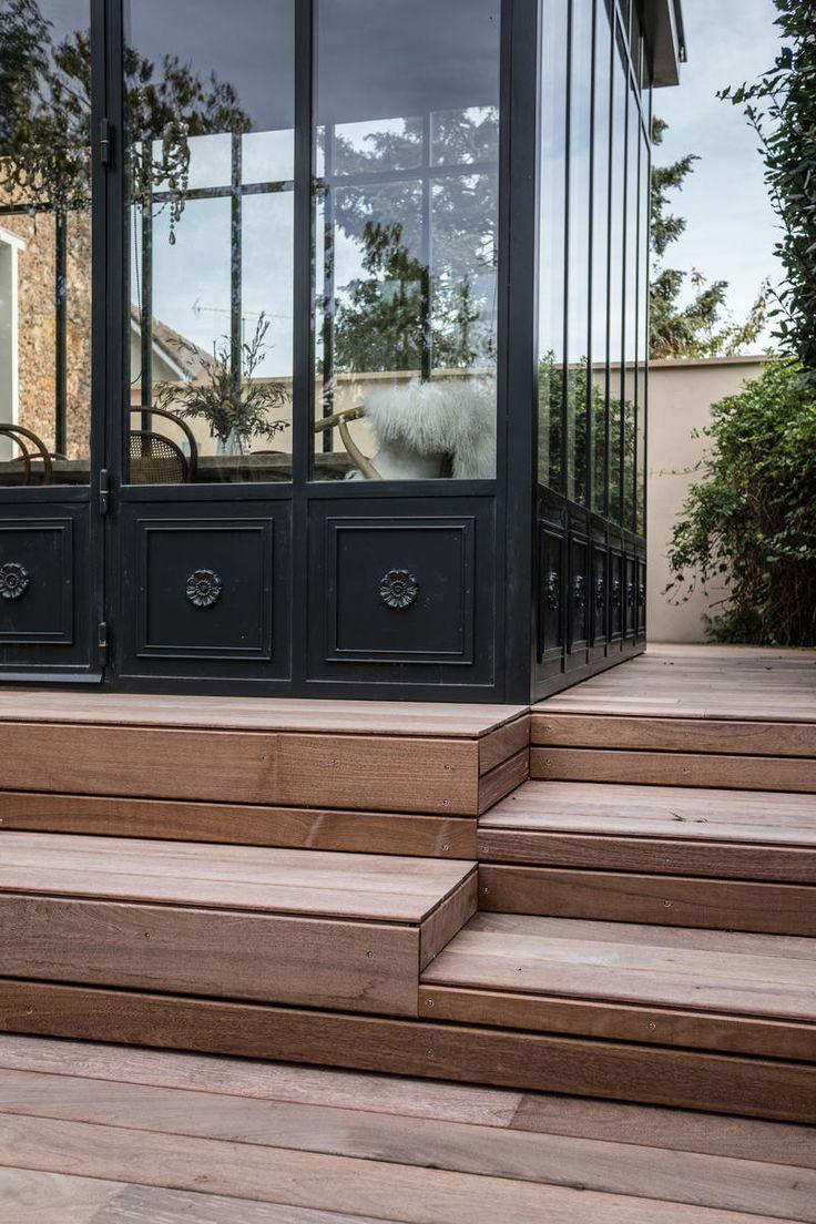 10 best terrasse bois composite la parqueterie nouvelle images on pinterest store wooden. Black Bedroom Furniture Sets. Home Design Ideas