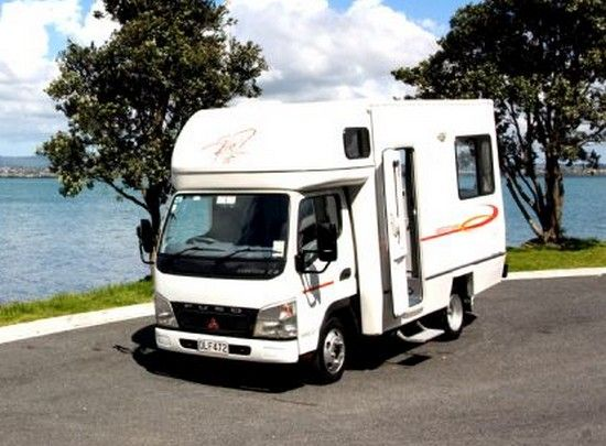 41 Best Images About Motorhome Hire New Zealand On