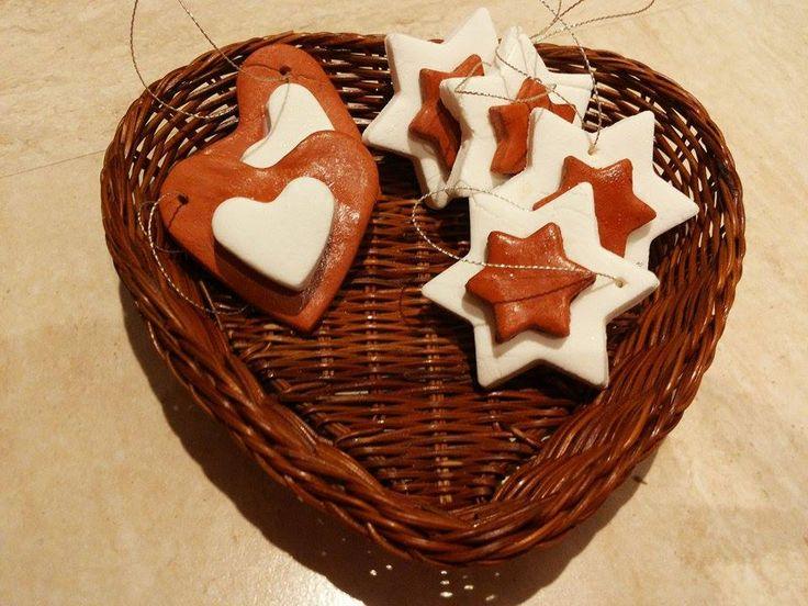 pasta+di+bicarbonato+per+decorazioni+natalizie