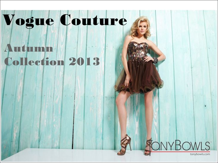 Vogue Couture- Autumn Collection 2013 Checkout the sizzling autumn collection
