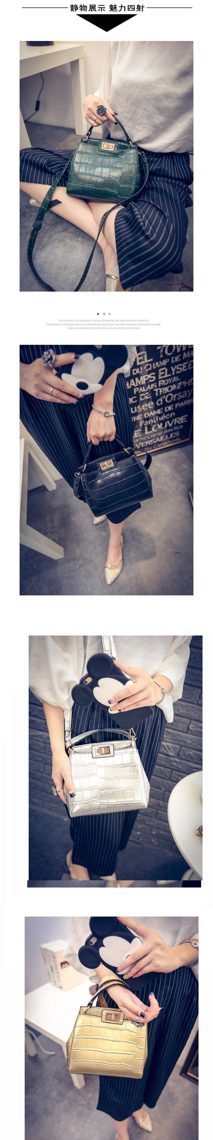Crossbody сумки для женщин Новых Корейских женщин сумка из кожи крокодила мини кошка сумка сумки sac главная femme de марка купить на AliExpress