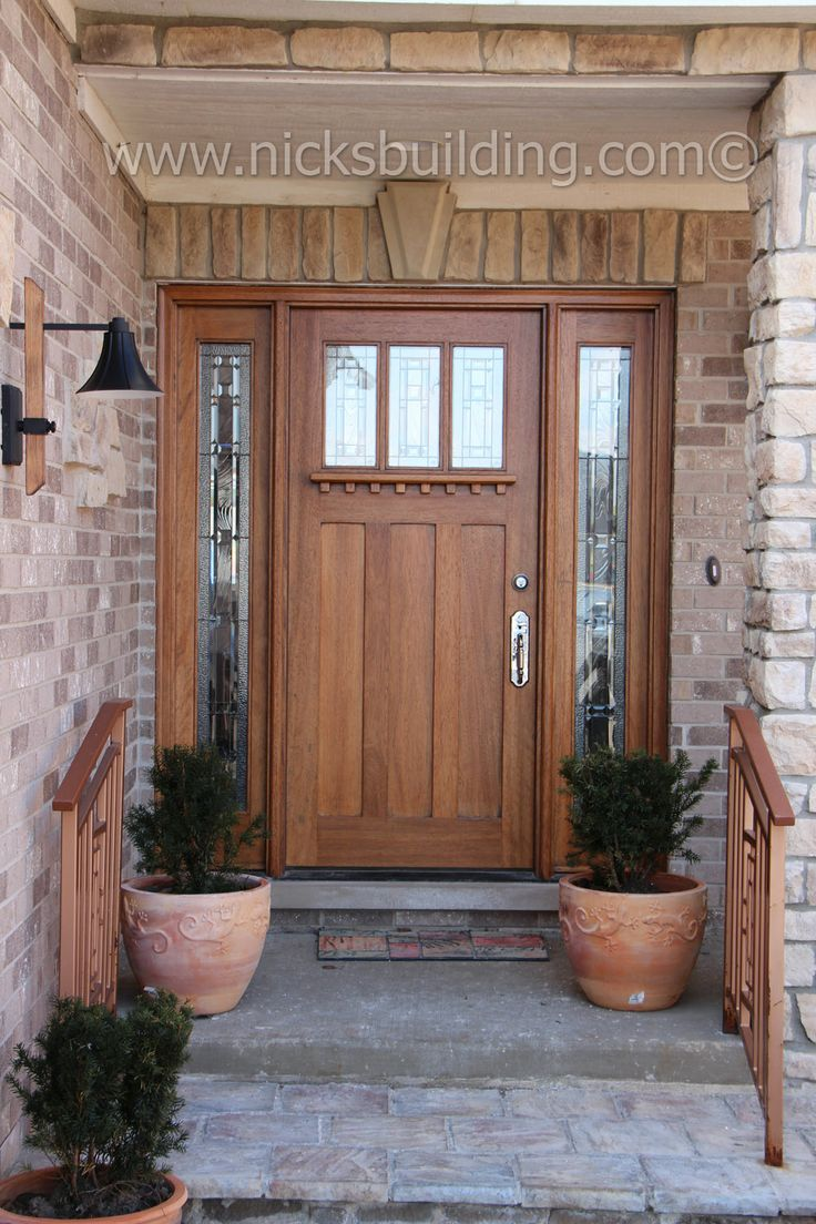 17 Best Images About Wood Doors On Pinterest Wood Front