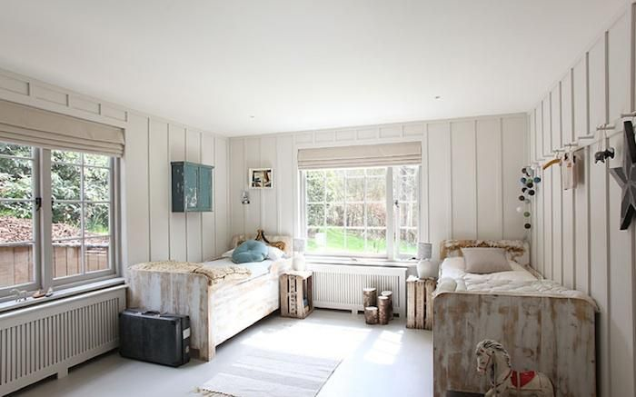 A Family-Friendly House in Sussex - Remodelista