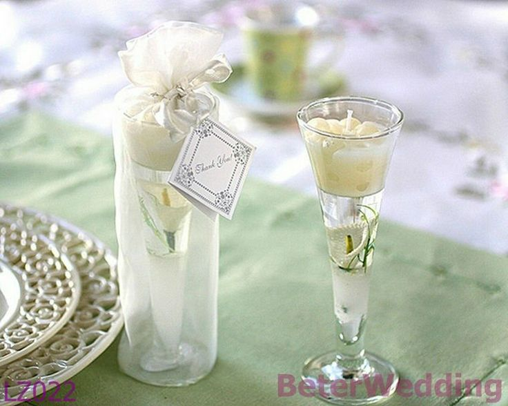 Aliexpress.com : Buy Wedding Favors Garden Glass Gel Candle   Calla Lily Wedding Gifts, Wedding Souvenirs LZ022 from Reliable Wedding Favor suppliers on Shanghai Beter Gifts Co., Ltd. $99,999.00