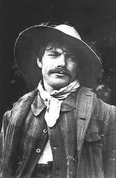 Gypsy Man                                                                                                                                                                                 More