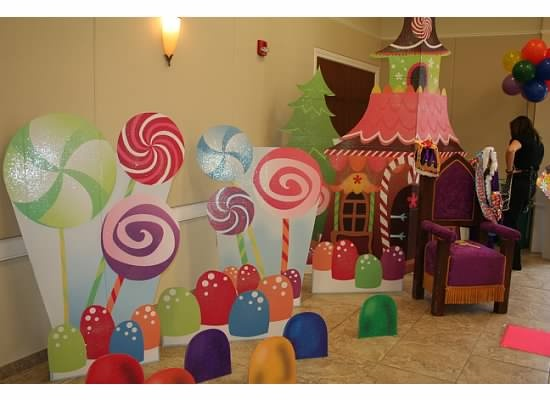 1000 images about gingerbread on pinterest gingerbread for Candyland bedroom ideas