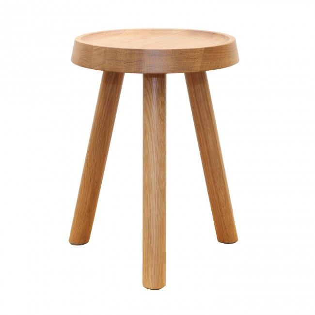 $300 Roto Stool High by Curio | Clickon Furniture