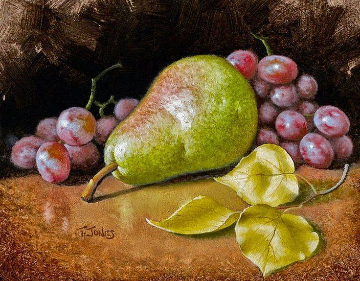 cuadros de frutas para cocina - Buscar con Google