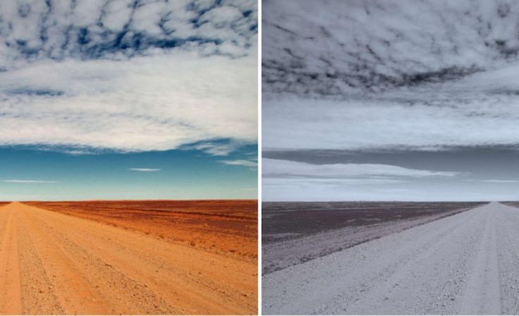 People with Depression Tend to Post Darker Instagrams