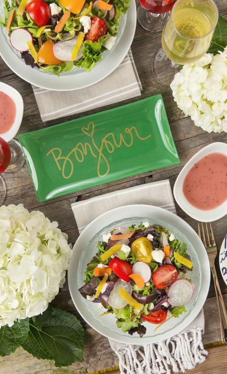 94 best style paris loft images on pinterest - Table setting for dinner date ...
